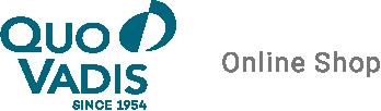 QUO VADIS online shop